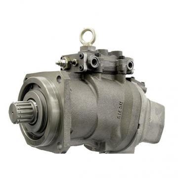Eaton Vickers Hydraulic Vane Pump Compressor V20 and Motor