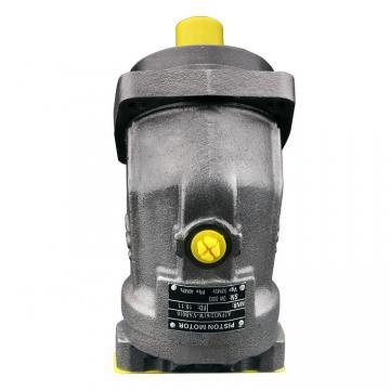 Rexroth A4VG28 Hydraulic Pump Parts with a Warranty Period