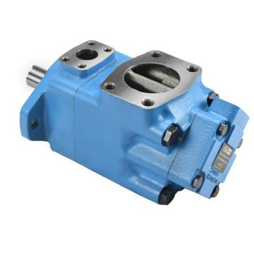 A2fo Hydraulic Axial Piston Fixed Pump