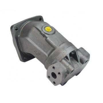 Hydraulic Pump A10vg18 A10vg45 Serise High Quality Hydraulic Spare Parts