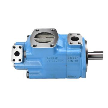 China Hydraulic Double Vane Pump 2520vq 3520vq 3525vq 4520vq 4525vq 4535vq