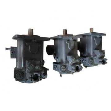 Hydraulic Spare Parts for Pump Rexroth Charge Pump A4vg125+125
