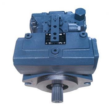 Vickers V20 Series V20-6, V20-7, V20-8, V20-9, V20-11, V20-12, V20-13 Hydraulic Vane Pumps V20-1p11p-1c11