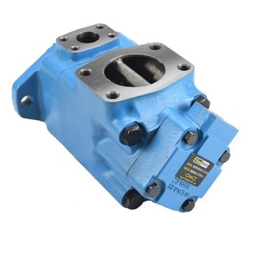 Vickers 20V 25V 35V 45V 50V 2520V 3520V 3525V 4520V 4525V 4535V Intra Hydraulic Vane Pump