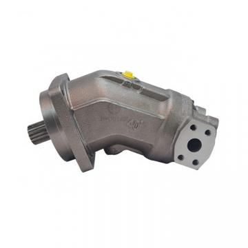2520vq Hydraulic Double Vane Pump (vickers type)