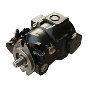 Good Sealing Performance High Torque Large Parker Hydraulic Motor Low Speed For Wheels